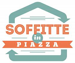 logo soffitte in piazza