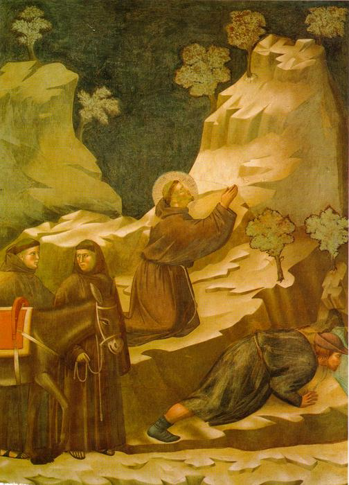 a biography of st francis of assisi born in umbria Umbria, where st francis's life was assisi, where francis was born toward the close of 1181 or the beginning about st francis of assisi: a biography.