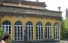 Villa il Riposo dei Vescovi