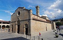 Basilica di San Romolo (Duomo)