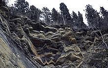 Il Borgo di Maiano e le Cave