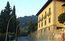 Villa Miralunga