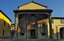 Santa Maria Primerana
