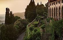La Loggia Restaurant di Villa San Michele