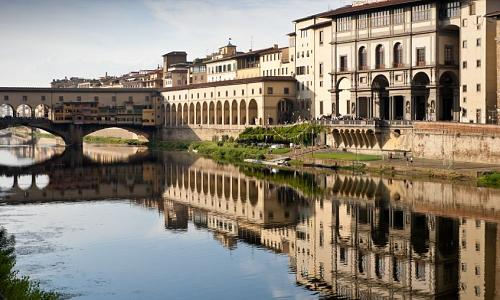 Italian Florence: Accademia And Uffizi Private Visit, Art Tours, Italy