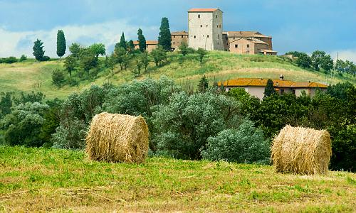 Tuscan Heart Tours