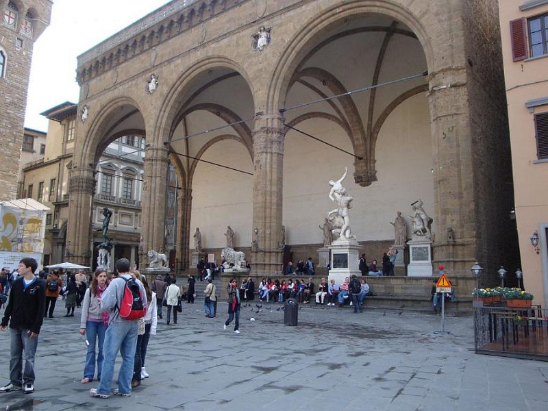 visiting the accademia florence - photo#11