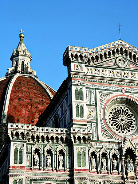 Italian Florence: Florence's Best With Accademia And Uffizi Visits Walking
